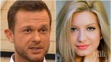 ЛЮБОВНА ДРАМА! Йоанна Драгнева изоставена от женен любовник! Ненчо Балабанов ги изловил на калъп (СНИМКИ)