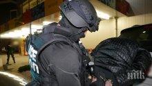 ГДБОП С МОЩНА АКЦИЯ! Разбиха престъпна група за грабежи, лихварство и изнудване