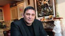 """Пловдивският бизнесмен Райфъла поръчал нов палеж от затвора! Трябвало да изгори линейка """"Мерцедес"""""""