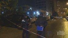 ИЗВЪНРЕДНО! София под полицейска блокада! Издирват тъмен джип, с който избягали крадците, обрали инкасото (ОБНОВЕНА)