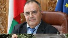 САМО В ПИК! Проф. Божидар Димитров с първи коментар за пенсионирането си: Партия като Слави няма да правя! Борисов има големи успехи