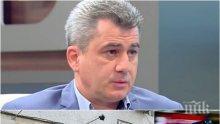 """ИЗВЪНРЕДНО! Проф. Стоян Миланов: Петното от """"Пирогов"""" трудно ще се изтрие, често се лъже за състоянието на пациентите"""