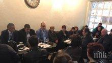Цветан Цветанов: ГЕРБ е доказала, че прави най-доброто за хората