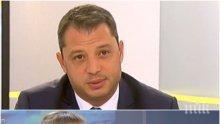 ГОРЕЩ СКАНДАЛ! Делян Добрев натири Елена Йончева за родата си в Хасково! Бившият министър обвини БСП: Вербуваха кмета, сега замазват