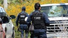 ЗВЕРСТВО! 15 убити в Мексико, въоръжени атакували наркокомуна
