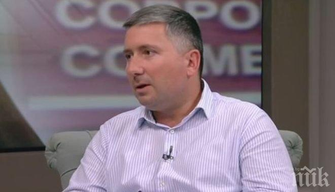 АФЕРА! Мръсната война на обвиняемия Прокопиев срещу Стоян Мавродиев