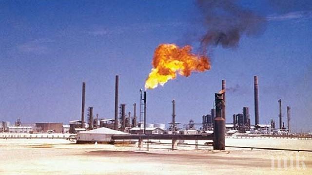 САНКЦИЯ! Иран няма да внася петрол от Иракски Кюрдистан