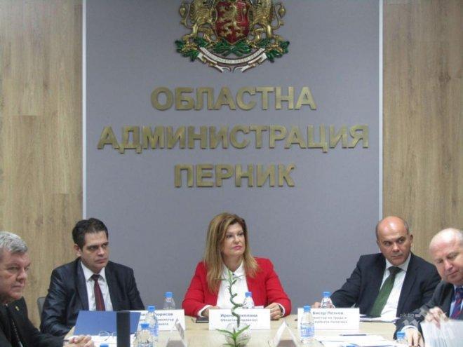 Бизнесът налива 67 млн. лева в подкрепа на cтapтиpaщи пpeдпpиeмaчи в Перник
