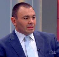 ЕКСКЛУЗИВНО! Светлозар Лазаров пред ПИК TV: Европредседателството вкарва България във фокуса на терористичните атаки!