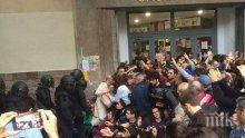Здравните власти в Каталония разкриха точния брой на ранените