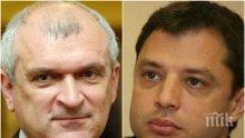Димитър Главчев посочи защо Делян Добрев трябва да остане в парламента