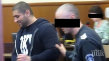 Соченият за стрелец по Митьо Очите: Не съм извършил престъпление, не се признавам за виновен!