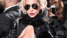 """Лейди Гага стана първата почетна """"Мис Гей Америка"""""""