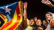 Испанските власти увериха: Референдум в Каталуния няма да има!
