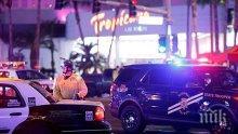 Полицията смята, че стрелецът от Лас Вегас не е имал съучастници