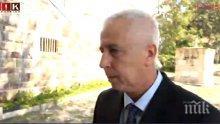 ИЗВЪНРЕДНО В ПИК TV! Ген. Петров с лично признание пред камерата ни в Евксиноград: Преживях много тежко премеждие и огромни болки!(СНИМКИ/ОБНОВЕНА)