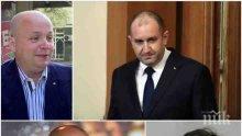САМО В ПИК! Александър Симов с горещ коментар за роднинските афери в Каварна и Хасково и скандала между президента Радев и ГЕРБ – ще го подкрепя ли БСП във войната с управляващите