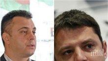ЕКСКЛУЗИВНО В ПИК! Организационният секретар на ВМРО Юлиан Ангелов с първи коментар за оставката на Делян Добрев и дали ще го подкрепят