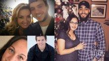 ТРАГЕДИЯТА Е ГОЛЯМА! Разпознаха първите жертви от касапницата в Лас Вегас (ВИДЕО/СНИМКИ)