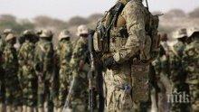 Ирак и Иран с общо военно учение след референдума на кюрдите