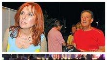 ЕКСКЛУЗИВНО И ПЪРВО В ПИК! Кичка Бодурова за ужаса в Лас Вегас: Семейството ми беше на косъм!
