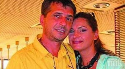 Бранко се поболя, влачи се по корем пред Ани Салич