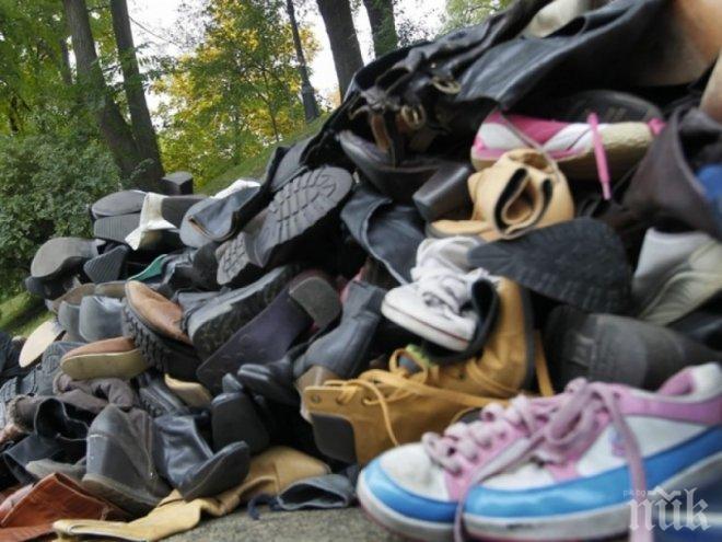 ВНИМАНИЕ! Веднага изхвърлете тези 6 неща от дома си! Носят смърт!