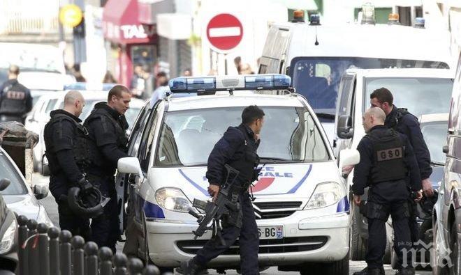 """""""Ислямска държава"""" официално пое отговорност за нападението в Марсилия"""