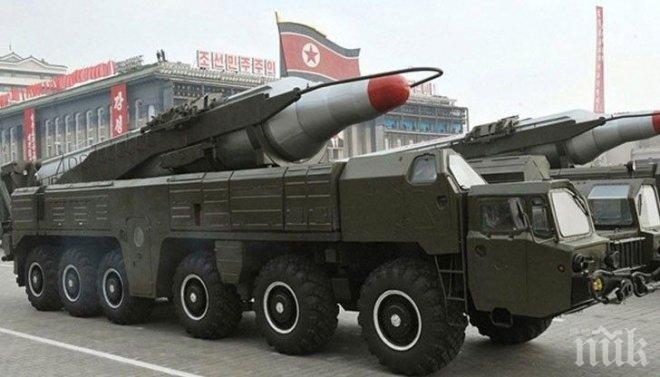 Руски и китайски дипломати договориха действията си за севернокорейската криза