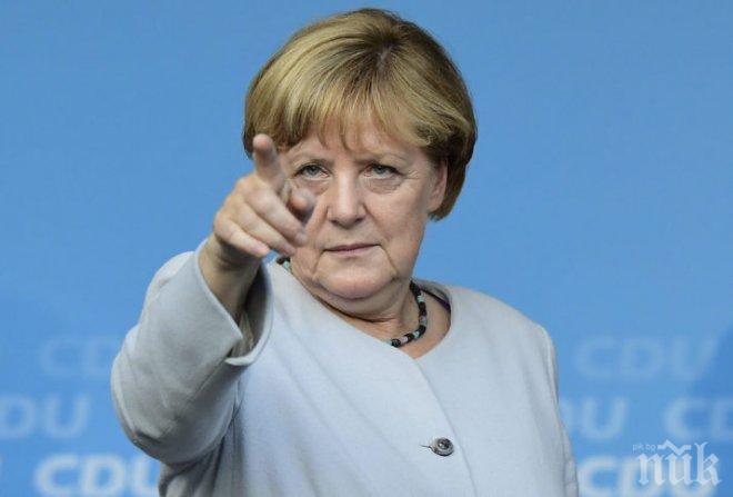 ШОК! Националистите в Германия имали повече депутати с имигратски произход от партията на Меркел