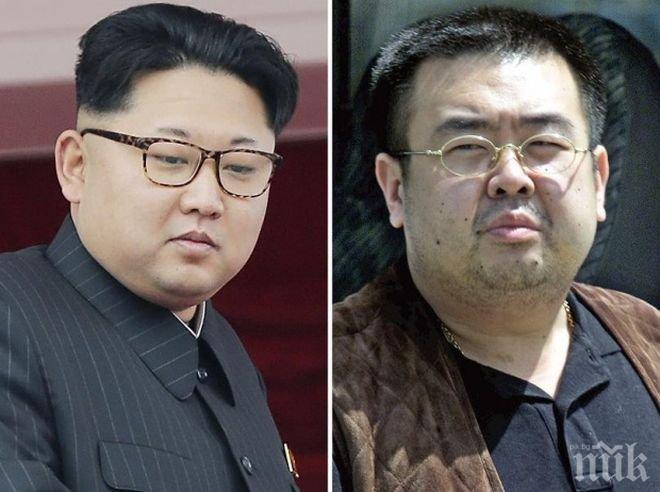Двете жени, които са на съд за убийството на полубрата на Ким Чен Ун обявиха, че са невинни
