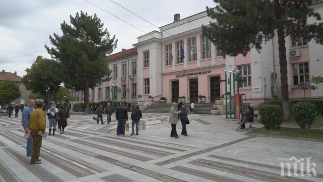 Видинските училища опустяват - децата отпадат поради бедност или заминават в емиграция