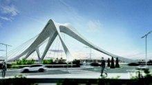 За пръв път от 35 години! Правят нов мост над Марица в Пловдив