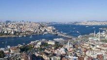 ИЗВЪНРЕДНО! Стрелба в Истанбул, има ранени