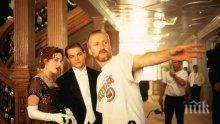 """Камерън взе Кейт Уинслет за """"Аватар""""! Звездата от """"Титаник"""" получи ключова роля"""