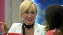 ВИП интриги! Сашка Васева унижи Александра Богданска в ефир