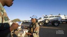 Швейцарска гражданка е отвлечена в Дарфур
