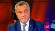 ИЗВЪНРЕДНО! Вицепремиерът Валери Симеонов отсече: Отиваме на съд, след като не получих извинение! С Виктор Николаев се чухме след предаването и се смяхме на интригите (ОБНОВЕНА)