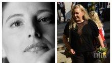 ДРАМА! Дъщерята на Коста Цонев от болничното си легло: Жената на брат ми Митко Цонев опита да ме ограби!