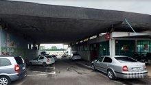 Напрежение! Багер остави без ток КАТ-Бургас и изпъна нервите на стотици шофьори