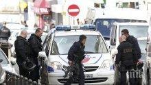 Освободиха петимата задържани за нападението в Марсилия