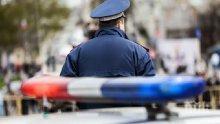Сигнал за бомба в Москва, над 100 души са евакуирани