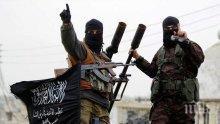 """Реакция! От групировката """"Джебхат ан Нусра"""" отрекоха, че лидерът им е бил ранен при руски въздушен удар"""