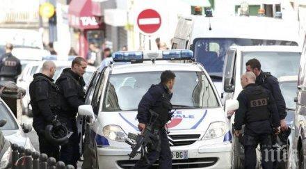 Нови разкрития! Нападателят от Марсилия няма връзки с терористични групировки