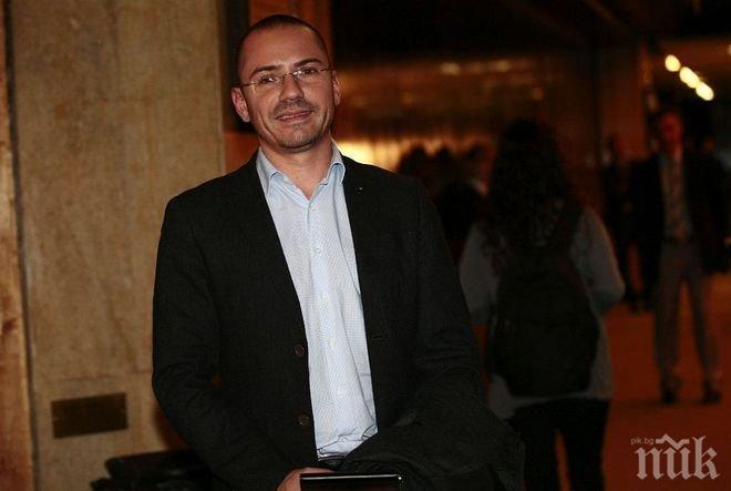 Евродепутатът Ангел Джамбазки: Окончателното приемане на България в Шенген е задължително