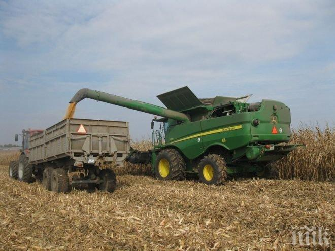 Българският земеделец най-беден не само в ЕС, но и на Балканите