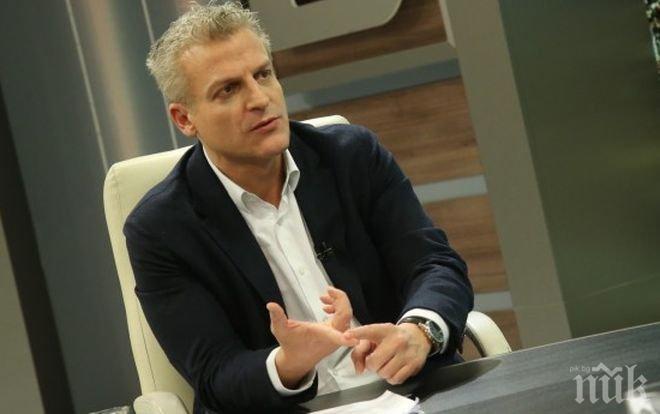 Петър Москов: Пръстовите отпечатъци не бяха грешка!