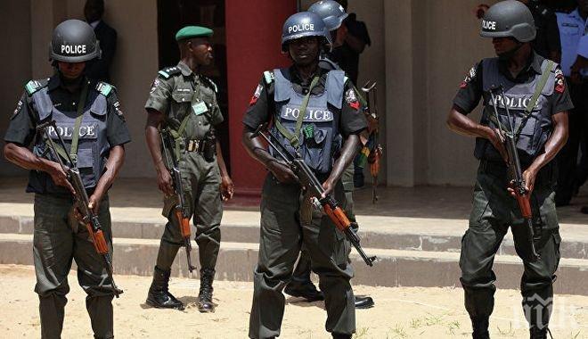 Петима нигерски войници са убити край границата с Мали