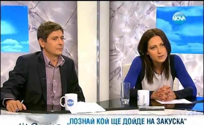 Виктор и Нова да отговорят: Защо уволниха Ани Цолова? Защо свалиха Бенатова? Защо изолираха Дидие Щосел? Кой им пробута Вяра Анкова? Има ли сделка за продажбата им?