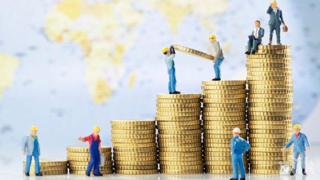 ДОБРА НОВИНА! Икономиката с рекорден скок